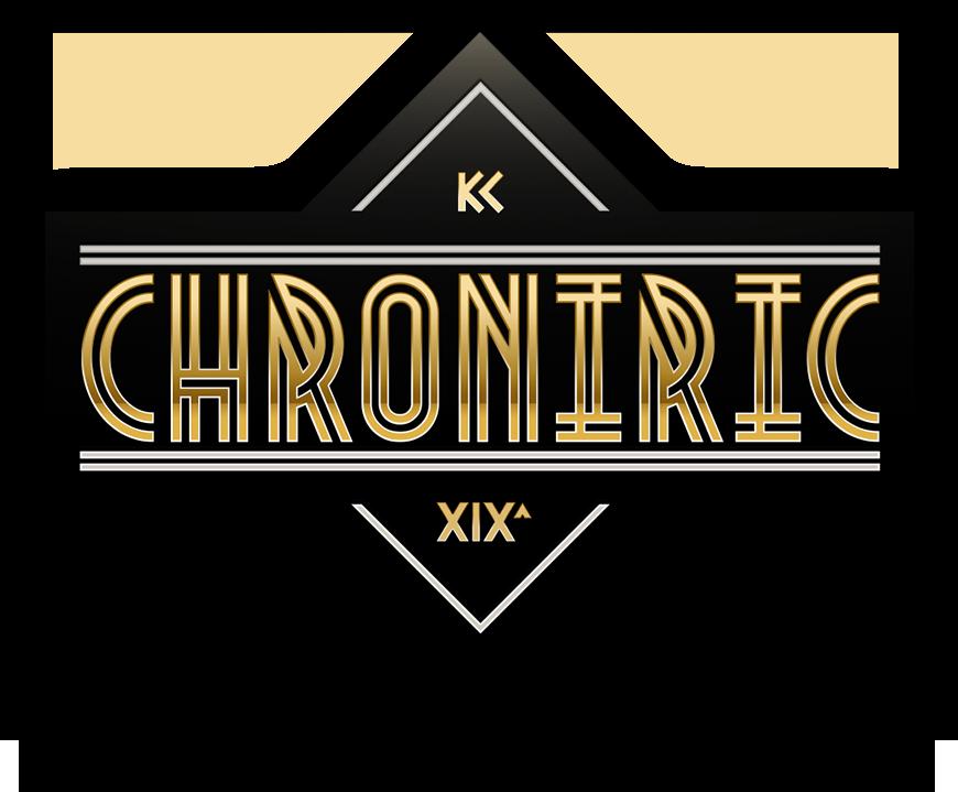 Chroniric
