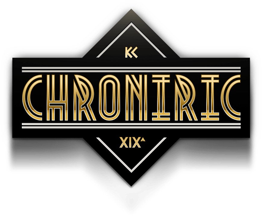 Chroniric XIX