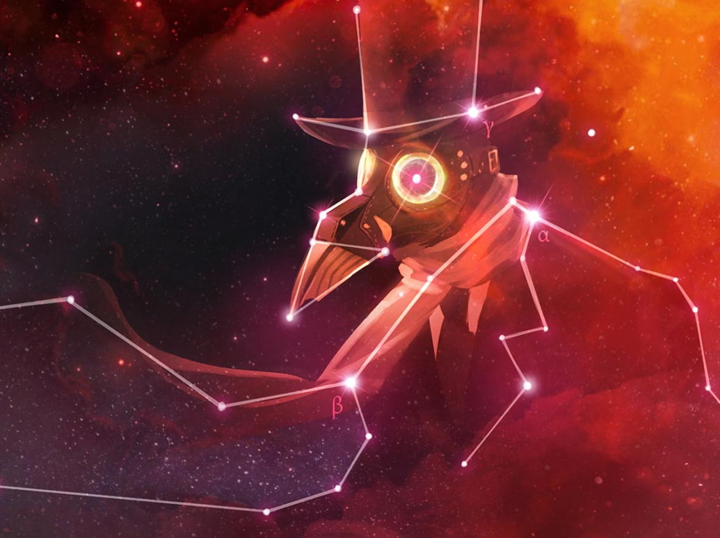 Illustration univers (mobile)